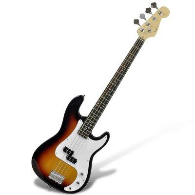 Daftar Daftar Harga Gitar  Bass  Elektrik  dan Akustik