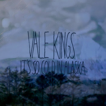 It's so cold in alaska cover art