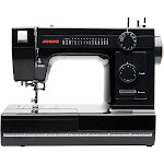 Janome HD1000 Black Edition Industrial-Grade Sewing Machine