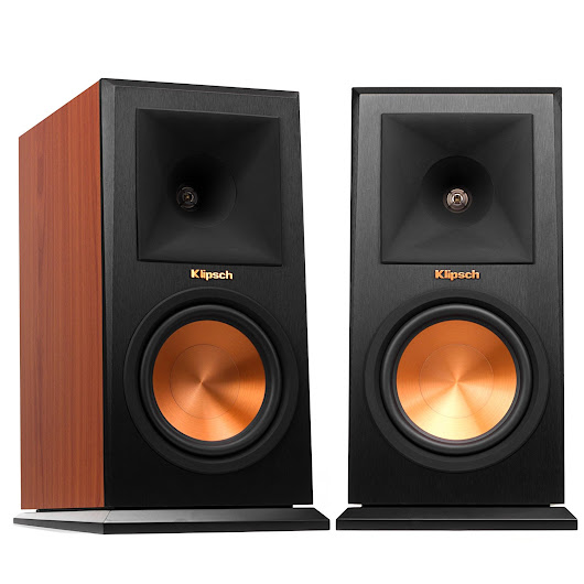 Klipsch RP-160M Bookshelf Speaker Review - AudioReputation.com