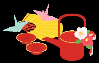 正月飾りの検索結果 イラスト緑花ryokka