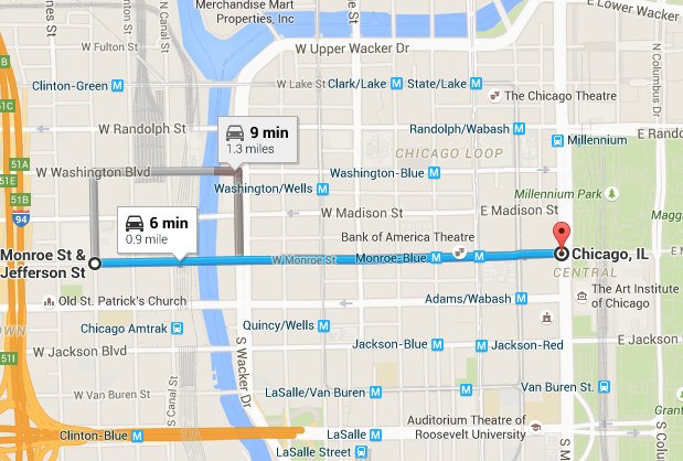 Chicago Blackhawks Parade Route And Rally Information