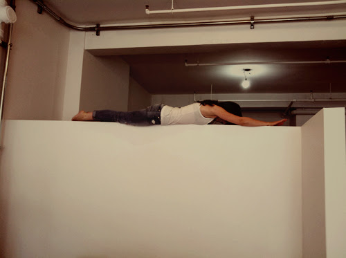 Fun Friday Post - Get Planked!