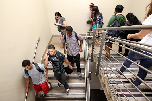 Many California community college students need 4 years to graduate