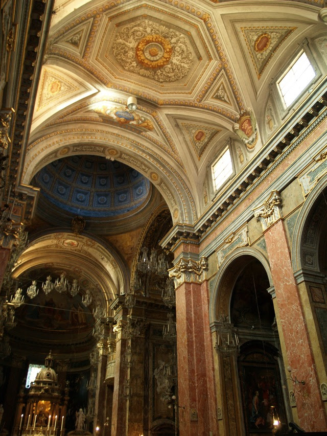Santa Maria della Scala by M.Hermoso.TIF
