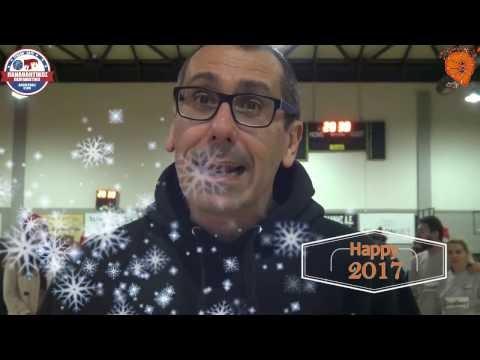 Χριστουγεννιάτικες ευχές από τον Παναθλητικό Πειραματικό-Δείτε το βίντεο