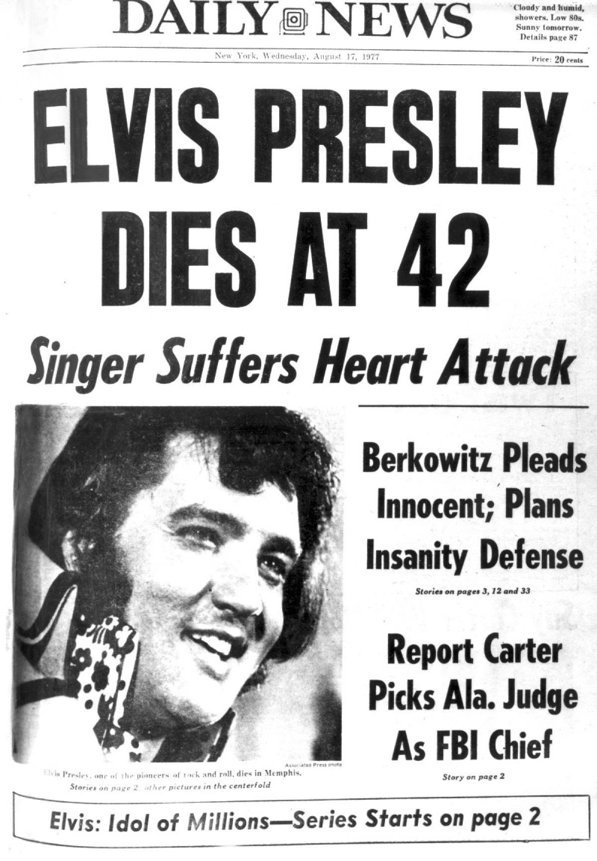 1000+ images about New York Daily News on Pinterest | Shocking ...