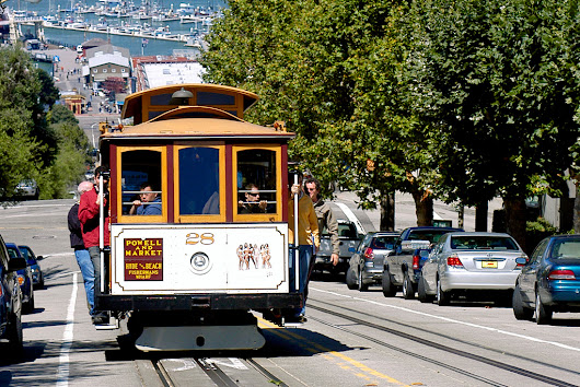 The 49 best things to do in San Francisco