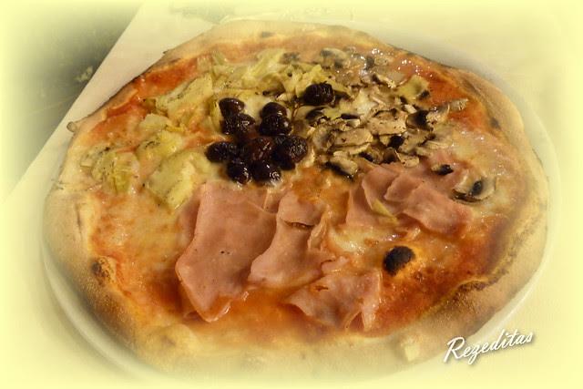 Cena en Il Picio en Turin
