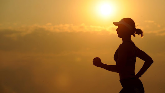 Running Without Music Has Unexpected Benefits