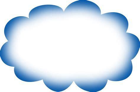 blank pantry label cloud blue   Rooftop Post Printables