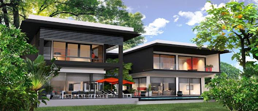 3 bedroom Brand new Villa for sale Layan