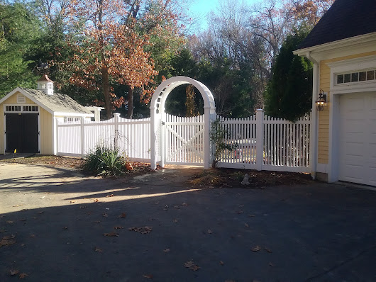 Choosing a Talented Fence Company - Fence It In