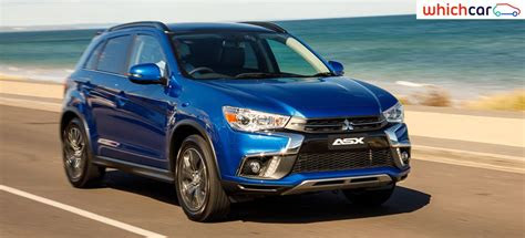 mitsubishi asx  review price features