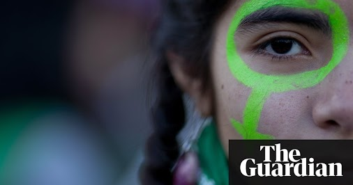 'My body, my choice': Argentina moves closer to legal abortion with key vote https://www.theguardian.com...