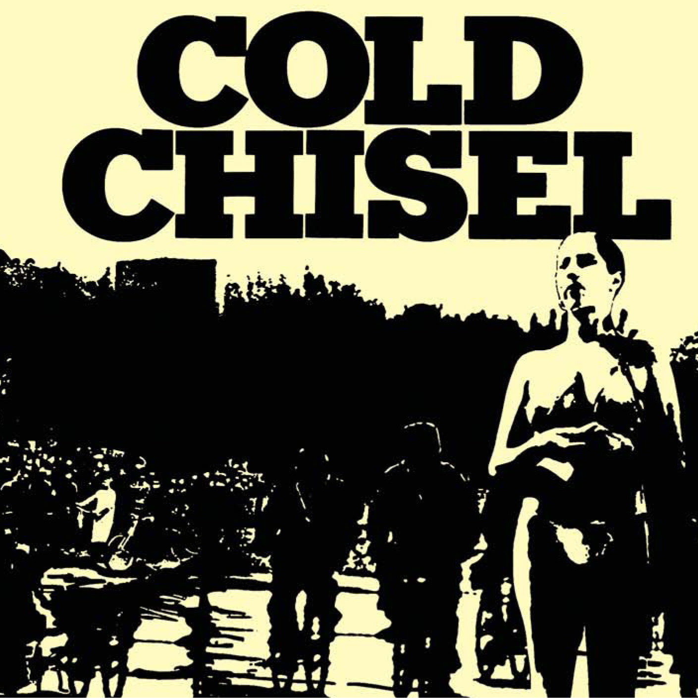 Song Lyrics Archives Cold Chisel