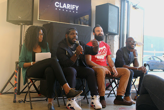 Clarify series makes stop in Columbus to discuss student debt