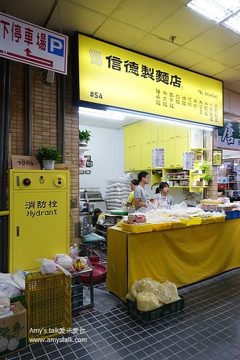 【遊記】臺北‧士林區--士東市場,原來菜市場可以這麼文青! ~ Amy's talk 愛米愛你