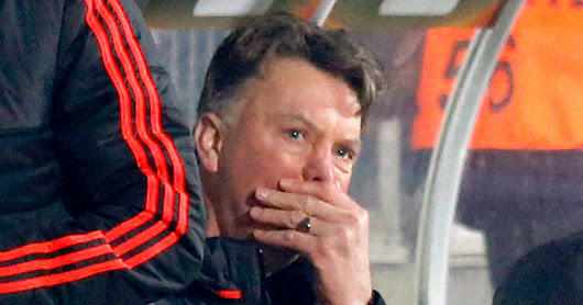 How Man United could finish in the top four and miss out on the Champions League