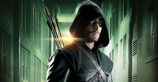 'Arrow' Producers Tease 'Flash' Crossover and Oracle