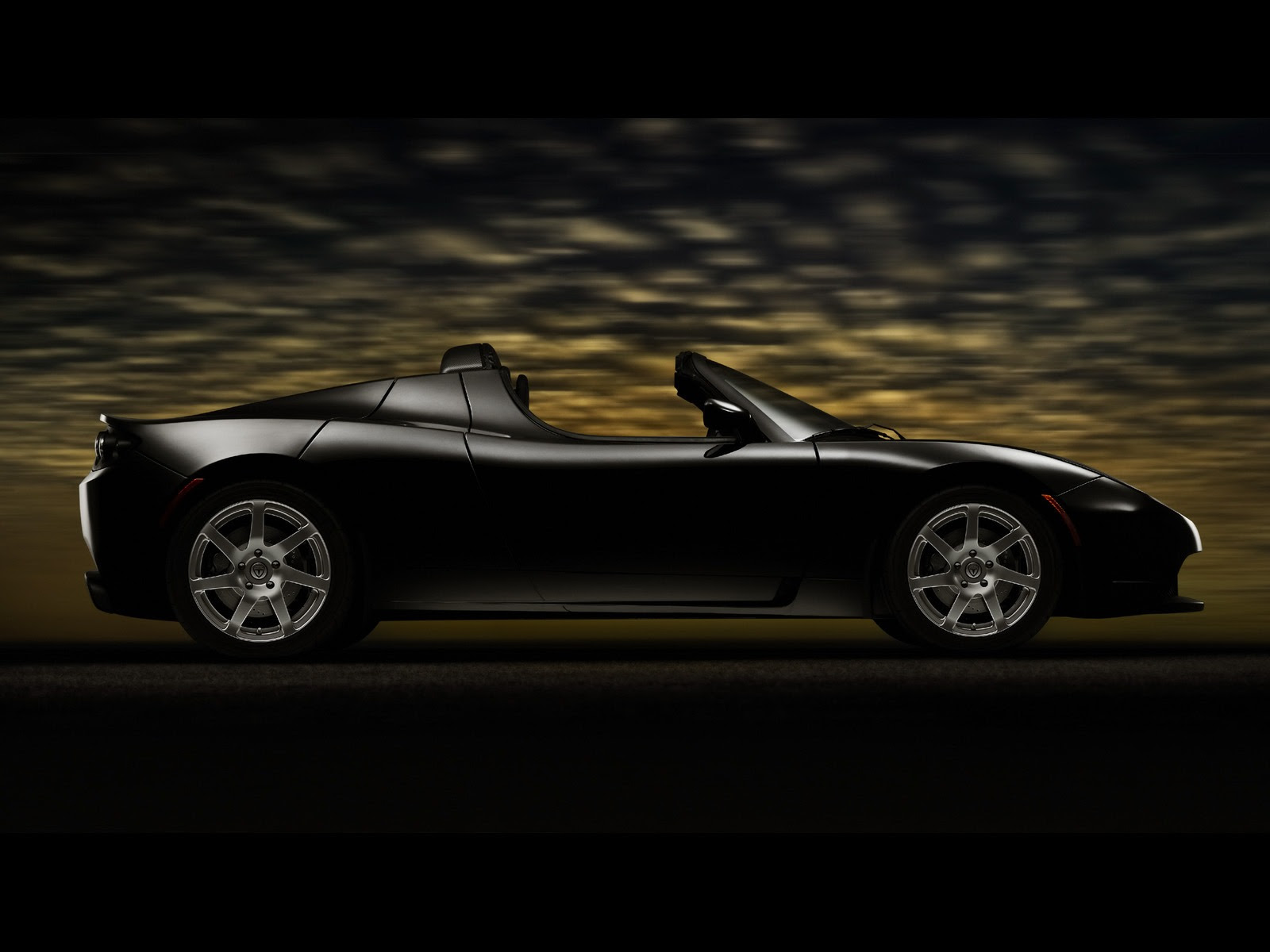 Tesla Roadster Black Wallpaper Tesla Cars Wallpapers In Jpg Format For Free Download