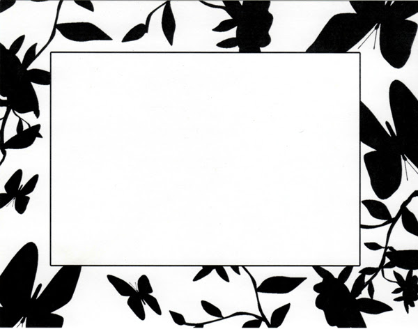 Free Black And White Floral Designs Download Free Clip Art Free