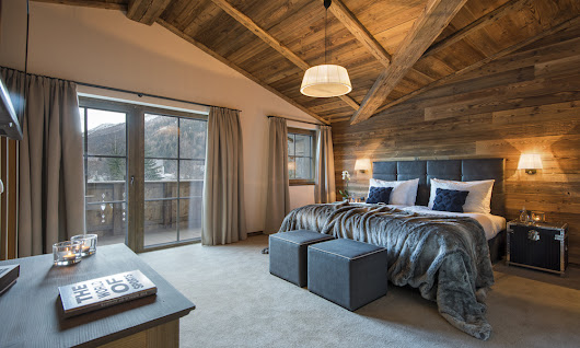 Luxury Ski Offers and Latest Chalet Deals