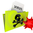 Creating a Highly Dangerous Virus Using Notepad