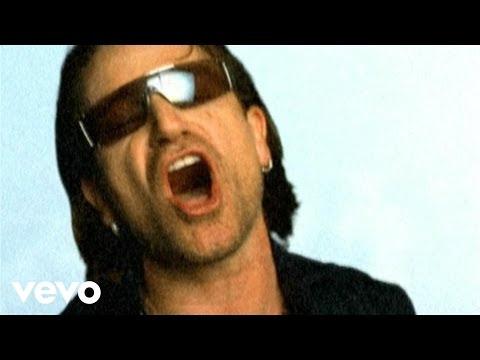 U2 - Vertigo:歌詞+翻譯