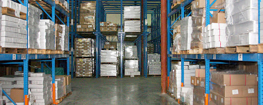 Cold Storage | Refrigirated Warehouses | Supply Chain
