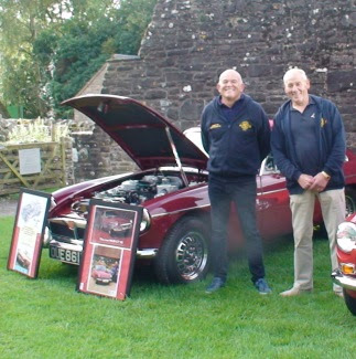 NEWS, V8 Register - MG Car Club, support and services for all MG V8 enthusiasts and owners ...