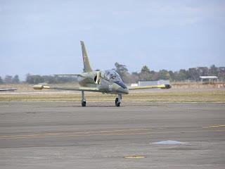 L39 Albatross