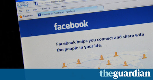 Facebook and Twitter join coalition to improve social media newsgathering | Media | The Guardian