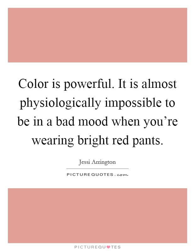 Color Red Quotes Color Red Sayings Color Red Picture Quotes Page 2