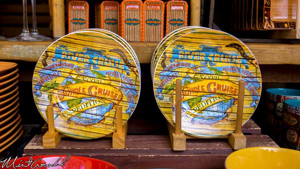 Disneyland Resort, Disneyland, Adventureland, Enchanted Tiki Room, Merchandise