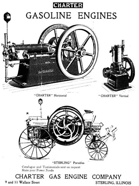 John Charter: Charter Member - Tractors - Farm Collector