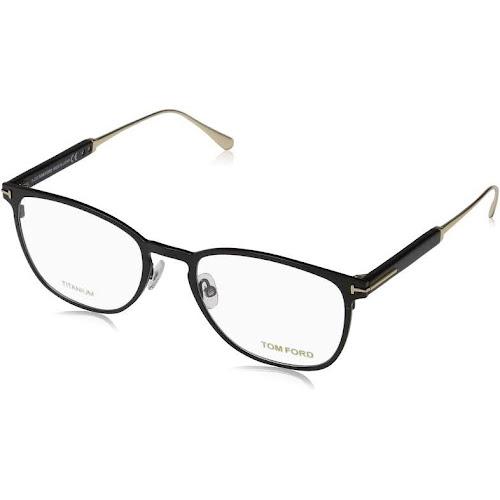 043f0a5156 Tom Ford FT5483 Eyeglasses - Shiny Black (001) - Google Express