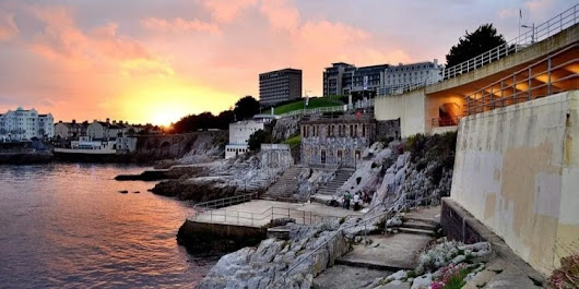 8 Things To Do In Plymouth Before You Catch The Ferry To France - Mini Travellers