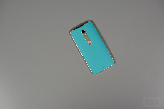 Moto X Pure Edition Review | Droid Life