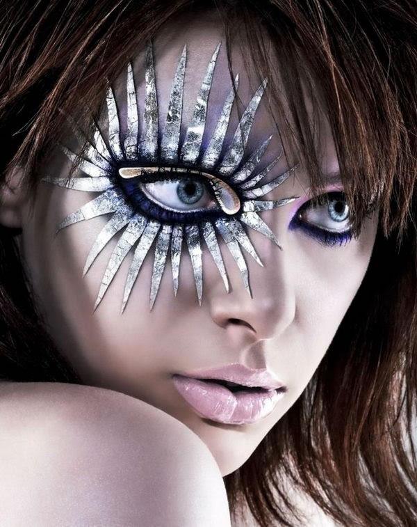 Cool makeup designs for halloween