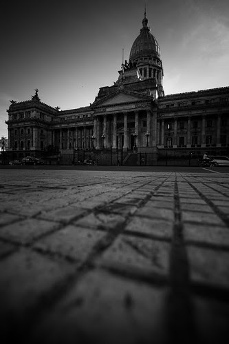 Congreso de Buenos Aires