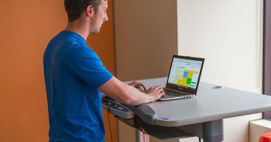 Can you really walk and work? I tried a treadmill desk for 6 months to find out