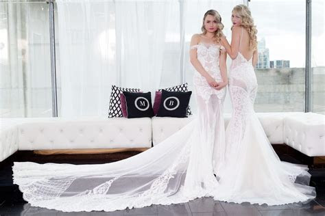 Custom Made & Affordable Wedding Dresses Melbourne
