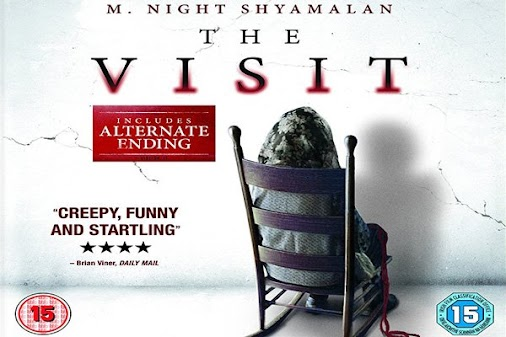 As Halloween draws near, time for another horror film review.  This time I'm checking out M. Night Shyamalan's...