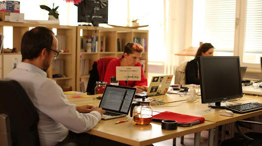 Coworking Spaces Herrenberg startet Crowdfunding