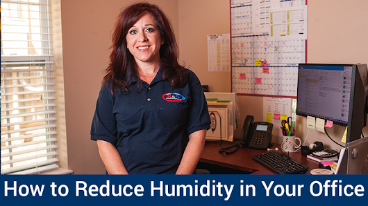 How to Reduce Humidity in Your Office | R&D Mechanical Services Inc.