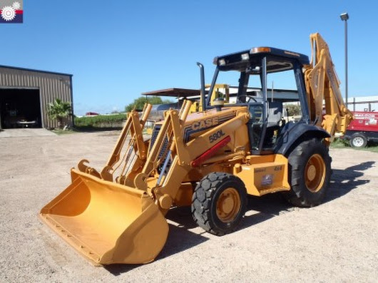 MAKE : CASE, MODEL : 580L 4X4,   YEAR : 1999, PRICE : $ 24500 USD