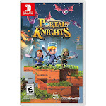 Portal Knights [Switch Game]