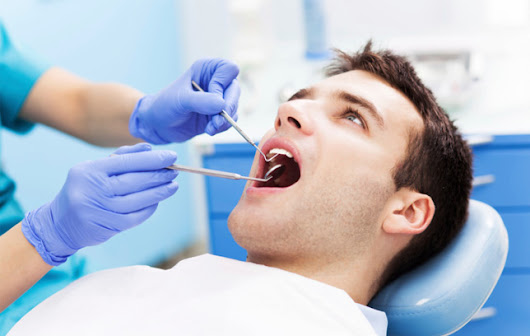 Woman May Have Contracted Hepatitis C At The Dentist