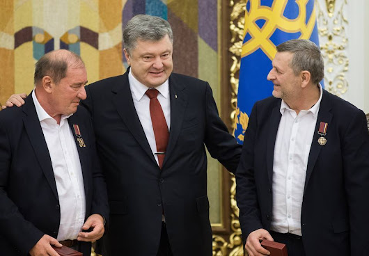 Liberated Crimean Tatar leaders: don't forget other Ukrainian hostages of the Kremlin -